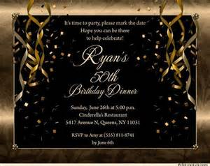 best 20 50th birthday invitations ideas on birthday invitations 50th