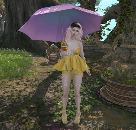 Dress Michan 1 hump muffin kawaii fashion in second lifehump muffin kawaii fashion in second