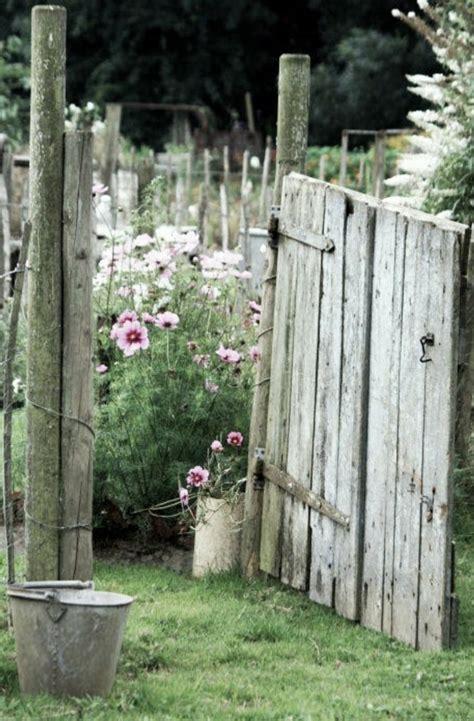 Herbstdeko Gartenzaun by 26 Gartentor Designs Die Den Eintritt In Den Garten