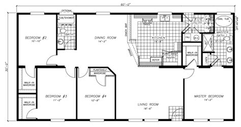 solitaire mobile home floor plans 28 images single