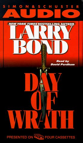 the brunist day of wrath books day of wrath gray book 2 by larry bond