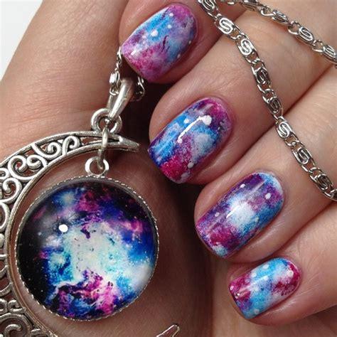 Einfaches Nageldesign Zum Selber Machen 3054 by Galaxy Nails Anleitung Einfaches Nageldesign Selber Machen