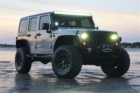 Why Jeep Wranglers Are The Best Fiveninedesign Blandblows