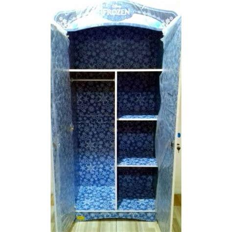 Lemari Frozen 2 Pintu frozen 2 pintu snow flakes