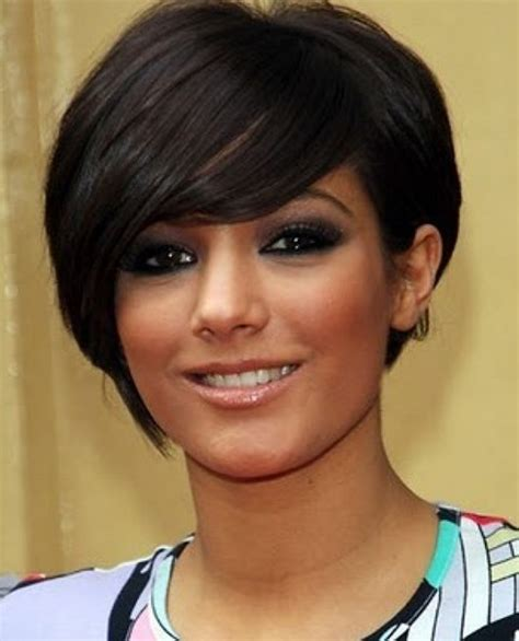 hairstyles with bangs for round faces 2013 10 easy short hairstyles for round faces popular haircuts