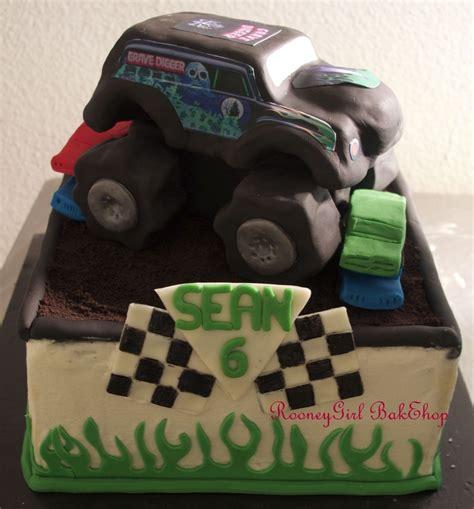 grave digger monster truck cake grave digger monster truck cake cakecentral com