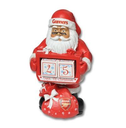 gifts for arsenal fans christmas gift ideas 2013 top 10 rubbish presents not to