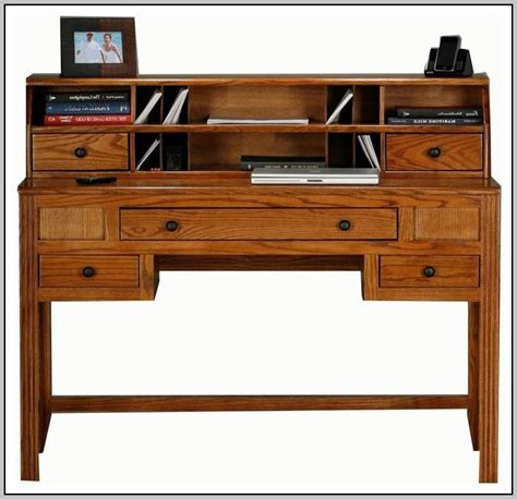 small writing desks with drawers desk home design