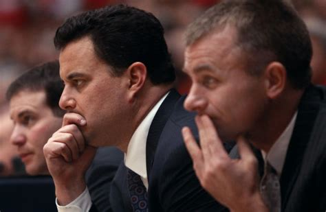 Arizona Records 2013 Arizona Basketball Records Assistant Coaches Paid Same