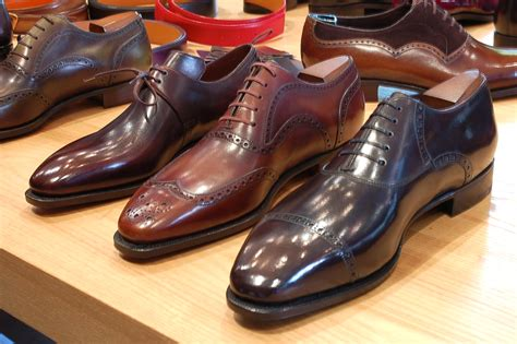 Gentleman Shoes 4 Things To Look For In A Pair Of Men S Shoes