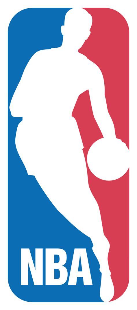logo nba basketball nba logo vector eps svg free