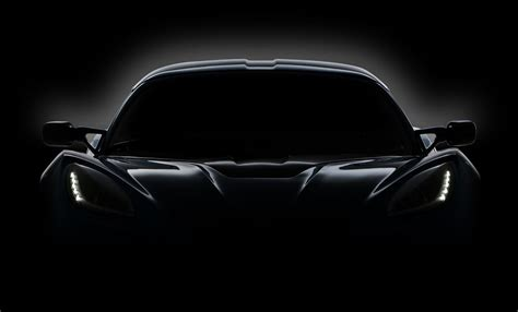detroit electric electric sports car teaser photo gallery