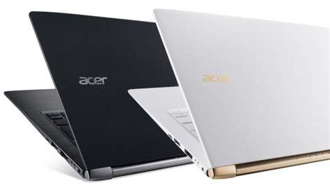 Laptop Acer Aspire S13 acer schlankes aspire s13 vorgestellt computer bild