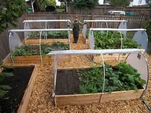 Home Vegetable Garden Design Ideas Backyard Garden Best Images Collections Hd For Gadget
