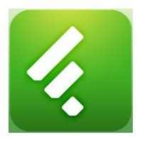 feedly, the best replacement for google reader [review]