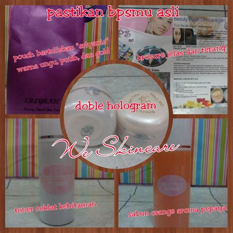 Bps Free Serum Pearl Skincare pearl skincare erl bps erl big new packing