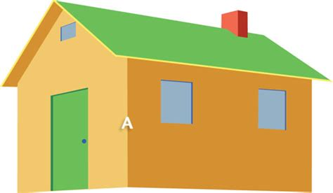 how to draw a house 2 awesome and easy way for everyone how to draw a simple house www pixshark com images