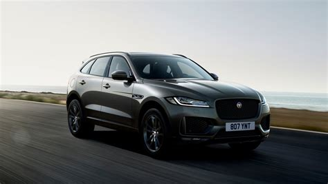 2020 jaguar f pace jaguar f pace 300 sport and chequered flag confirmed for