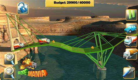 bridget constructor best bridge building game bridge constructor android apps on google play