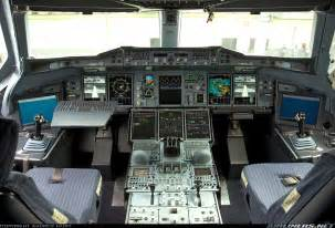 airbus a380 cockpit flickr photo