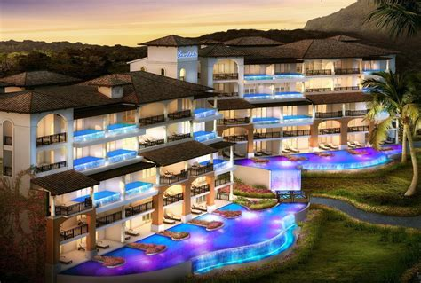 new sandals resort easy escapes travel introducing breathless punta