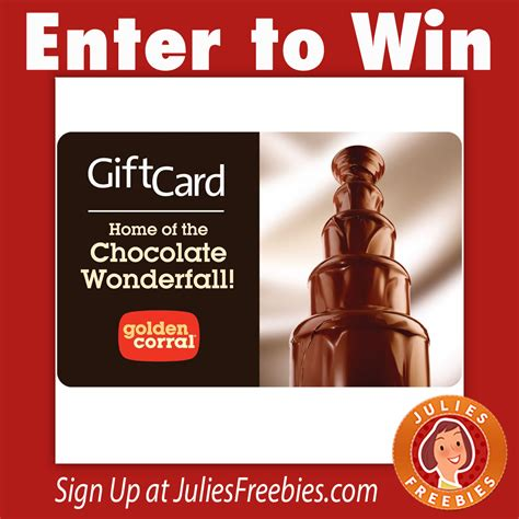 Golden Corral Gift Card Balance - golden corral gift card lamoureph blog