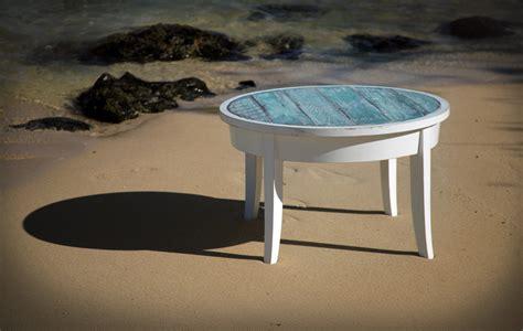 Refurbished Coffee Table Refurbished Oak Coffee Table Atlantis Shipwrecked Furniture Hawaii