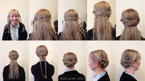 cool ways to put your hair up by malone musely