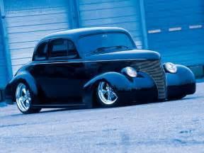 1939 chevy coupe rod custom magazine