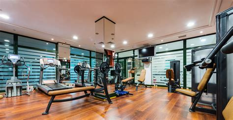 fitness room design 4 essential components of fitness center design