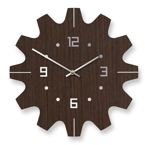 design wall clock fashion and art trend unique creative and stylish wall