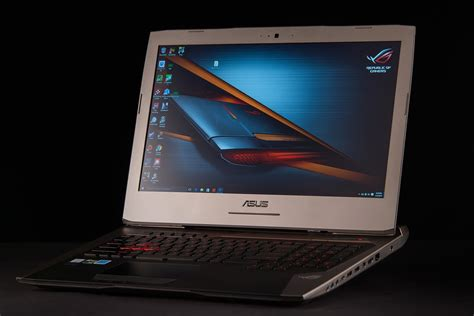 Asus Rog Laptop Wont Boot the best gaming laptops digital trends