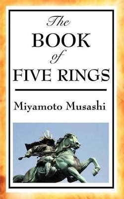 Pdf Book Five Rings Miyamoto Musashi by The Book Of Five Rings Miyamoto Musashi Ebook