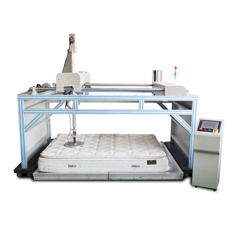 astm f1566 cornell mattress durability tester furniture