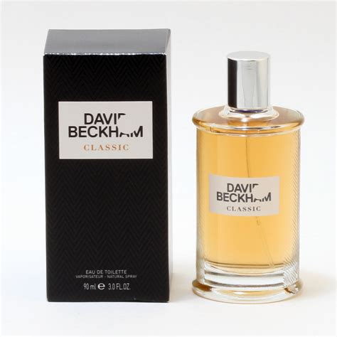 Spray It Like Beckham by David Beckham Classic Edt Spray 3oz Tanga