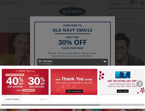 old navy coupons cell phone old navy coupons old navy clearance sales oldnavy com