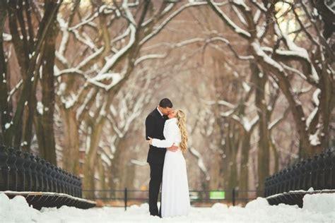 winter wedding new york 19 jaw dropping winter wedding destinations around the world junebug weddings
