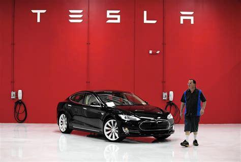 Tesla Costa Mesa Tesla Celebrates New Service Center Reved Showroom In
