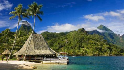 club bali hai moorea bungalow moorea polynesia club bali hai