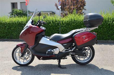 Motorrad Honda Integra 700 by Motorrad Occasion Kaufen Honda Nc 700 D Integra Abs Ryser