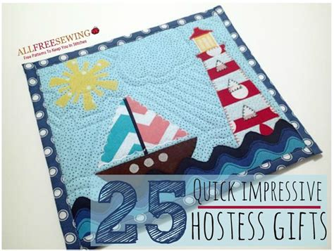 Handmade Hostess Gifts - pin by allfreesewing on things to make recipes and crafts