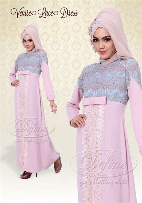 10 best images about gamis pesta modern on models and coral aqua