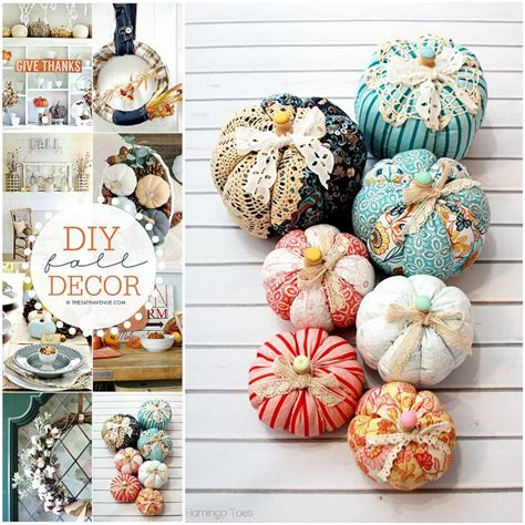 Fall Diy Decor by Fall Decor Diy Ideas The 36th Avenue