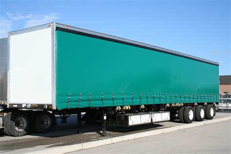flatbed curtain side trailers flatbed curtain side trailers utility curtain side