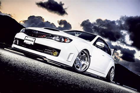 Subaru Katy Honolulu Pulse 187 Sp Rides Low Aspect Sti