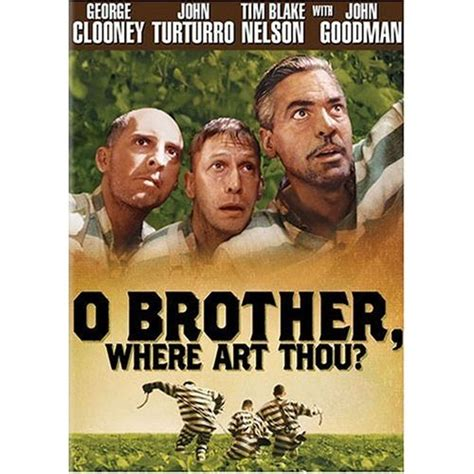 Tuesday's 10: Things that remind me of Wes Anderson movies O Brother Where Art Thou Soundtrack