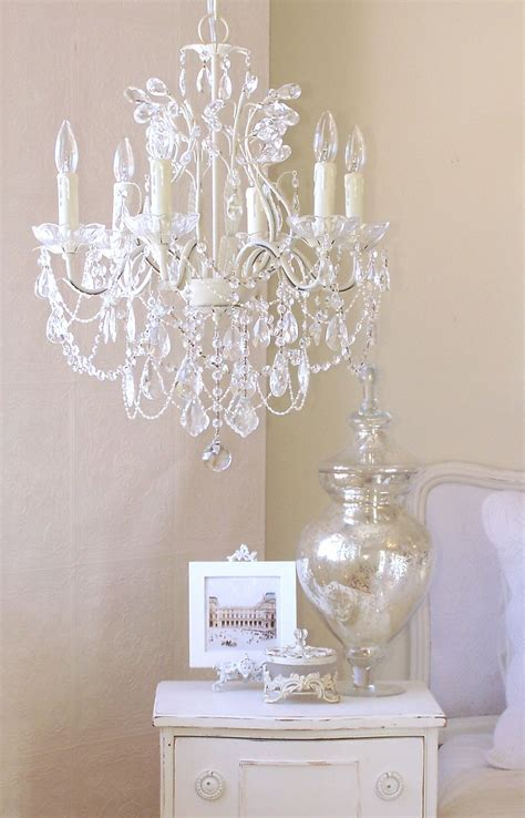 nursery chandelier 5 light antique white chandelier with pink shades