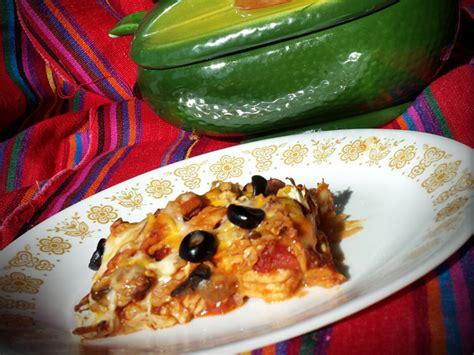 cooking light enchilada casserole light enchilada casserole recipe