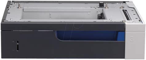 Printer Hp E400 hp ce860a hp laserjet 500 sheet paper tray at reichelt elektronik