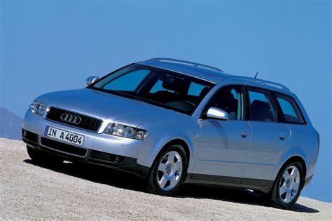 Audi A4 Avant 2 0 Fsi by Audi A4 Avant 2 0 Fsi B6 2002 Parts Specs